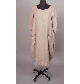 Cut Loose CUT LOOSE- Lantern Dress