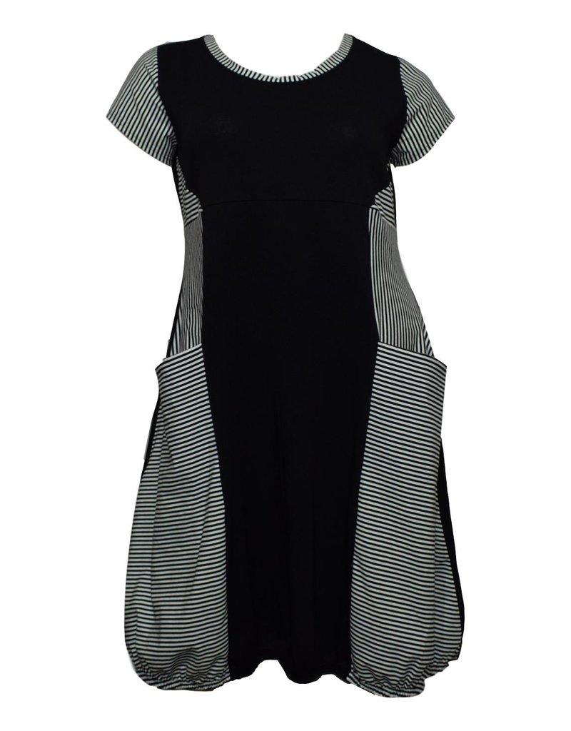 Boris BORIS- Stripe Dress