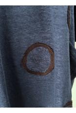 Lousje & Bean L&B- Jack Linen Knit in Teal