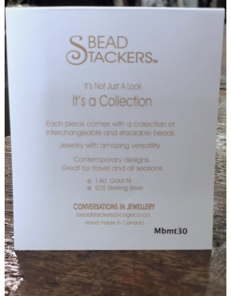 Bead Stacker Bead Stackers-Euro-D