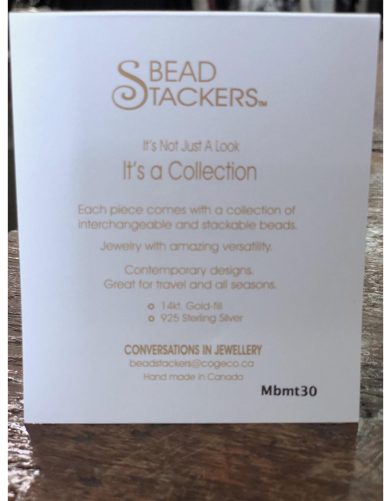 Bead Stacker Bead Stackers-Moon Glow-C