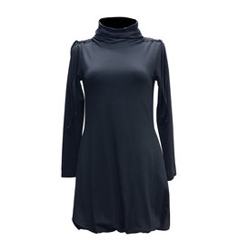 Lousje & Bean L&B- Jantje Dress in Black