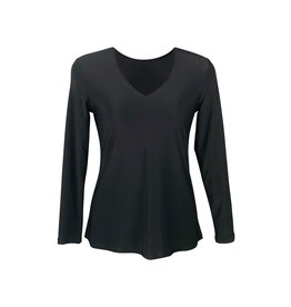 Lousje & Bean L&B-Sass Top in Black