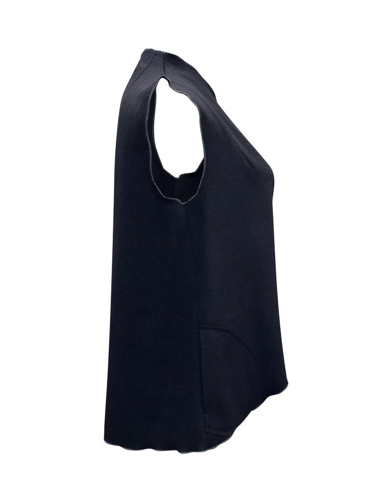 Lousje & Bean L&B- Sharpie Vest