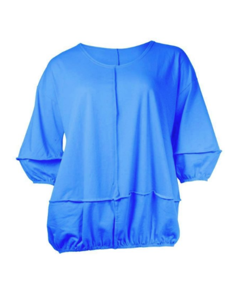 Boris BORIS- Sweater in Blue