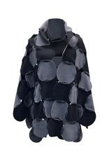 Boris Boris- Vest in Grey #8160