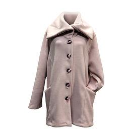Boris BORIS- Coat in Pink
