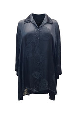 Grizas GRIZAS- Silk Shirt