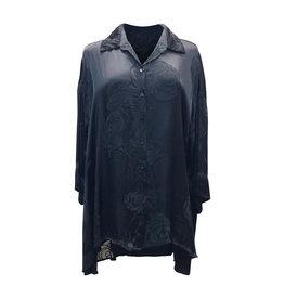 Grizas Grizas- Silk Shirt