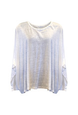 Cut Loose Cut Loose-L/S Top
