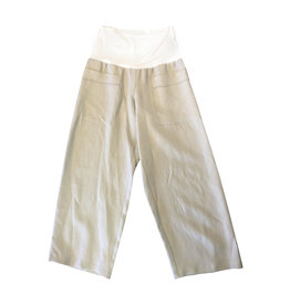 Lousje & Bean L&B- Emmy Pants in Silver