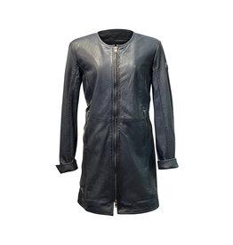 Mauritius-Leather Jacket ComfFit