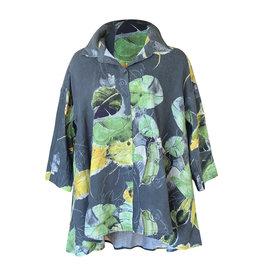 Grizas Grizas- Linen Shirt