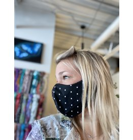 Lousje & Bean 1 x *Non Surgical Designer Face Mask