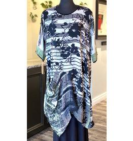 SariKNOTsari- Pocket Tunic Dress