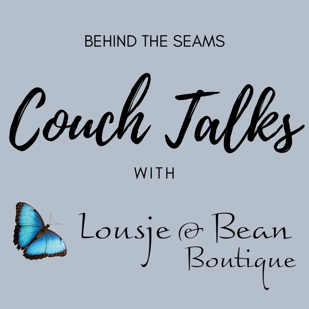Couch Talk with Lousje & Bean