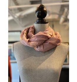 Sahib Scarf Linen/Silk -23