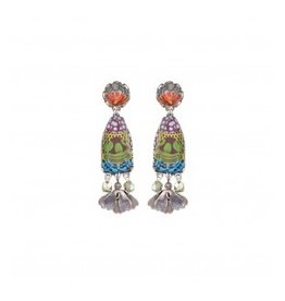 Ayalabar-R1231-Earring