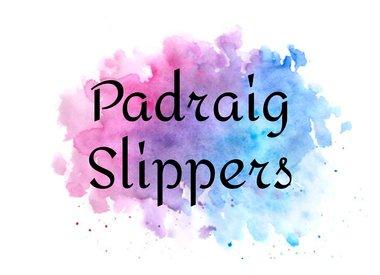 PADRAIG SLIPPERS- Canada