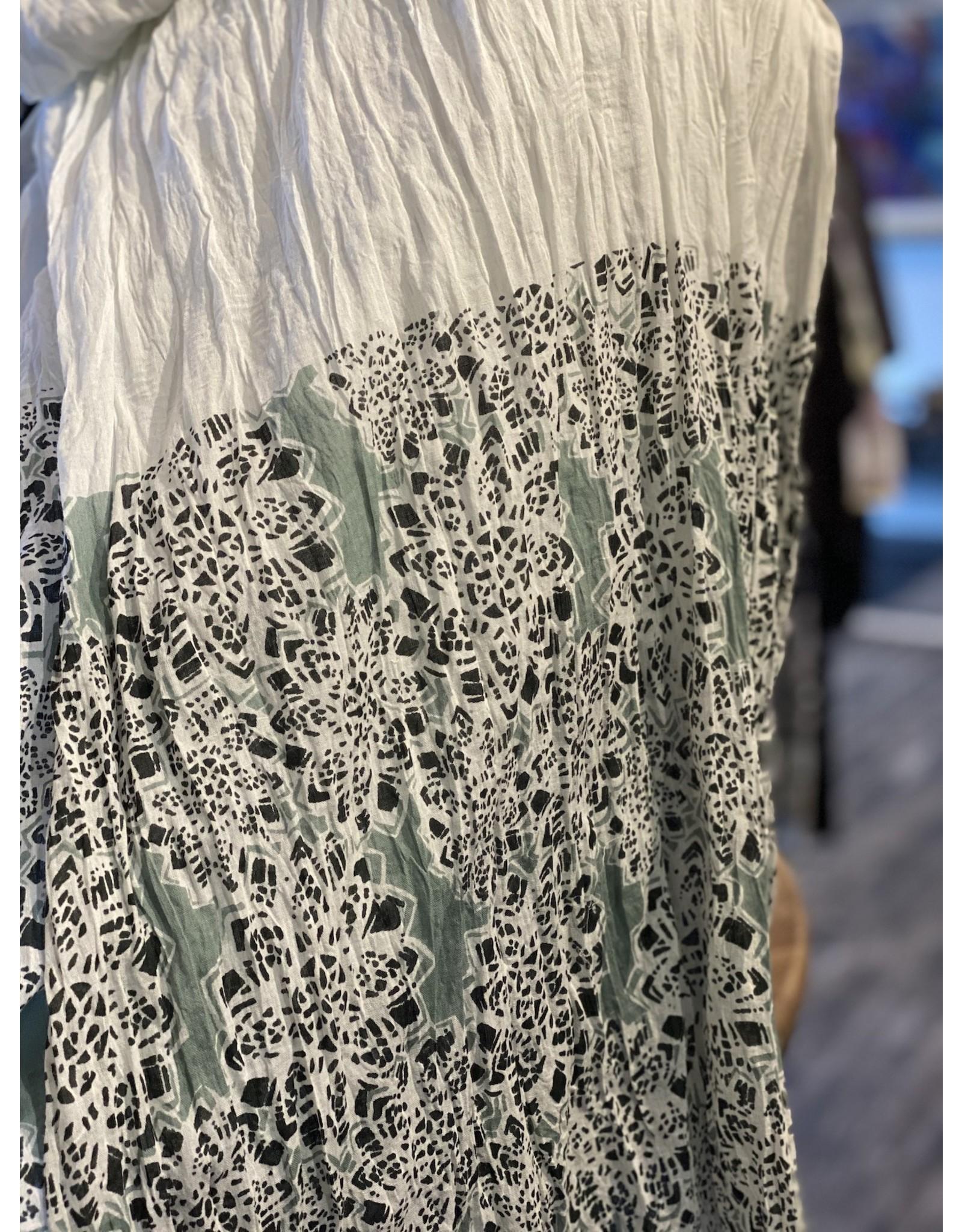 Sahib Scarf Cotton - 30