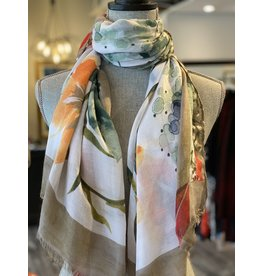 Scarf Cotton/Viscose - 5