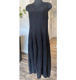 Grizas Grizas- Silk/Linen Dress