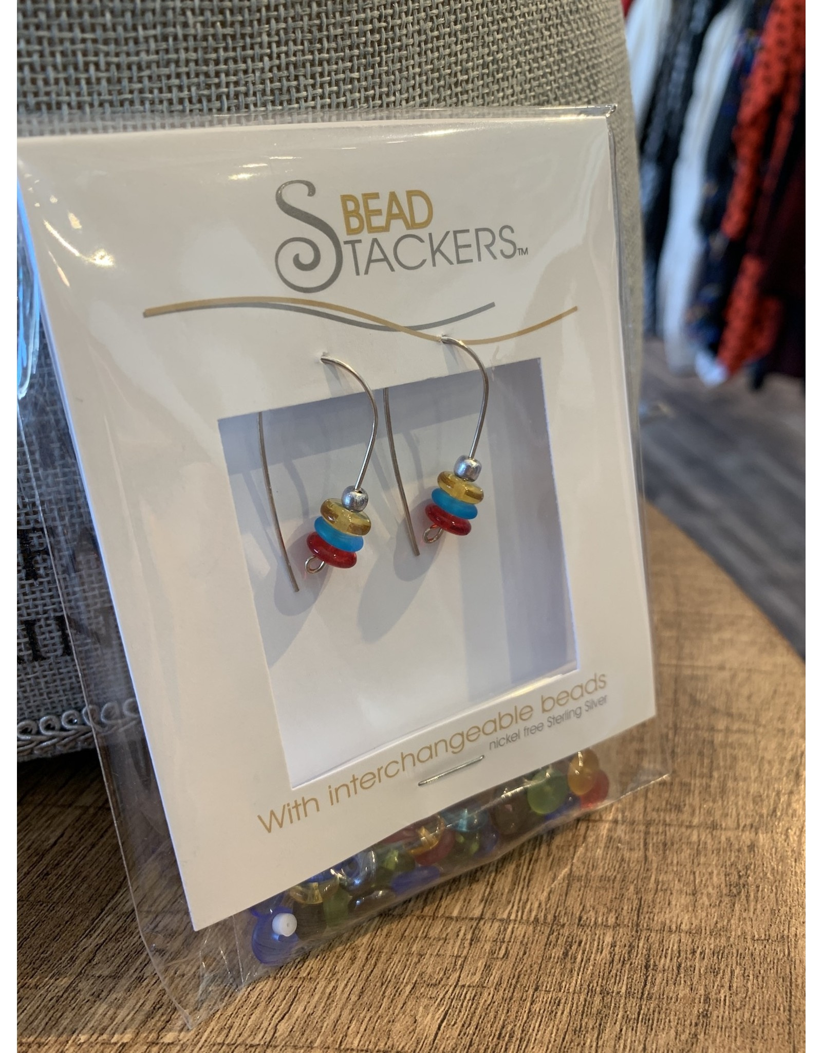 Bead Stacker Bead Stackers - Abacus