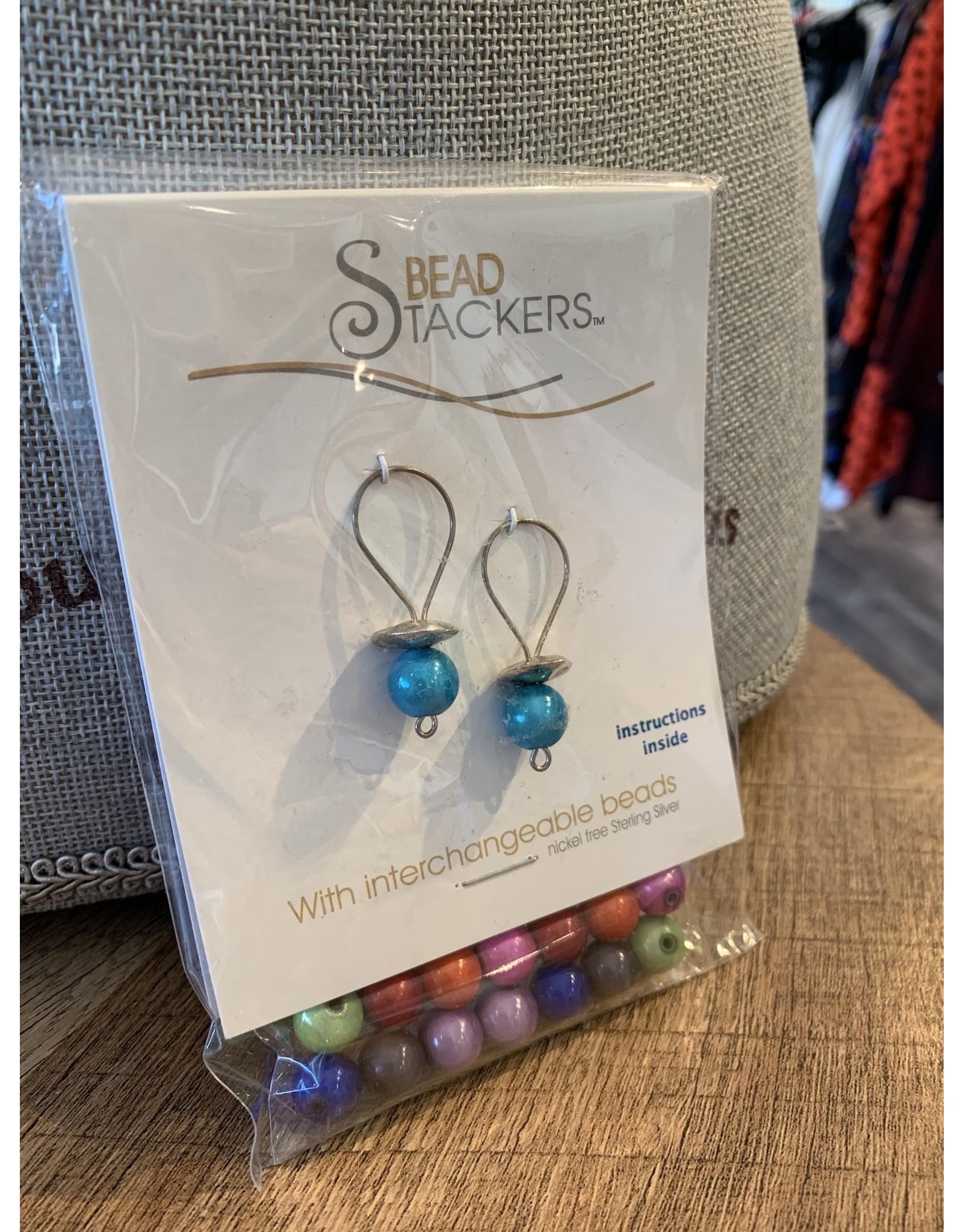 Bead Stacker Bead Stackers - Moon Glow B