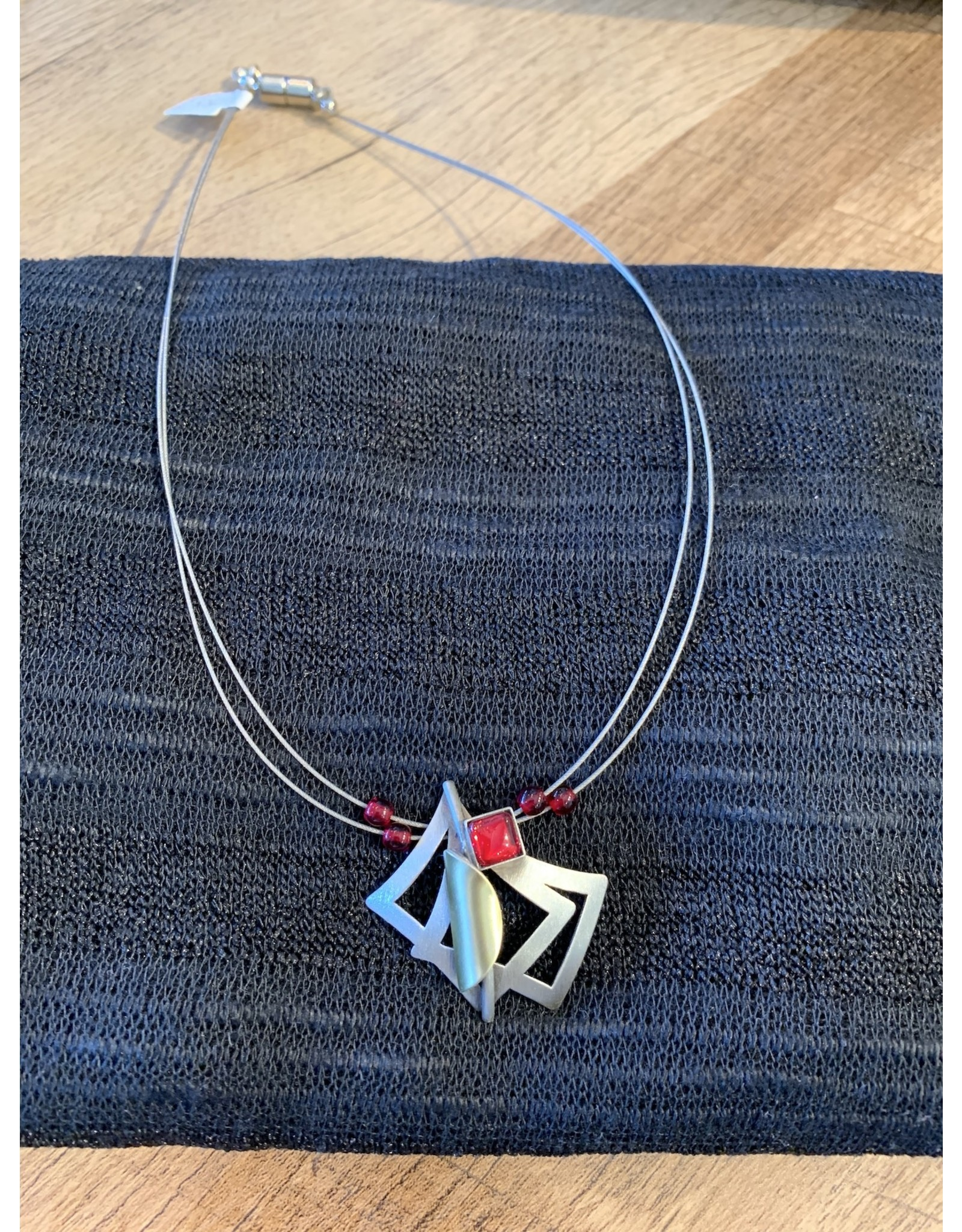 Poly Necklace - 1