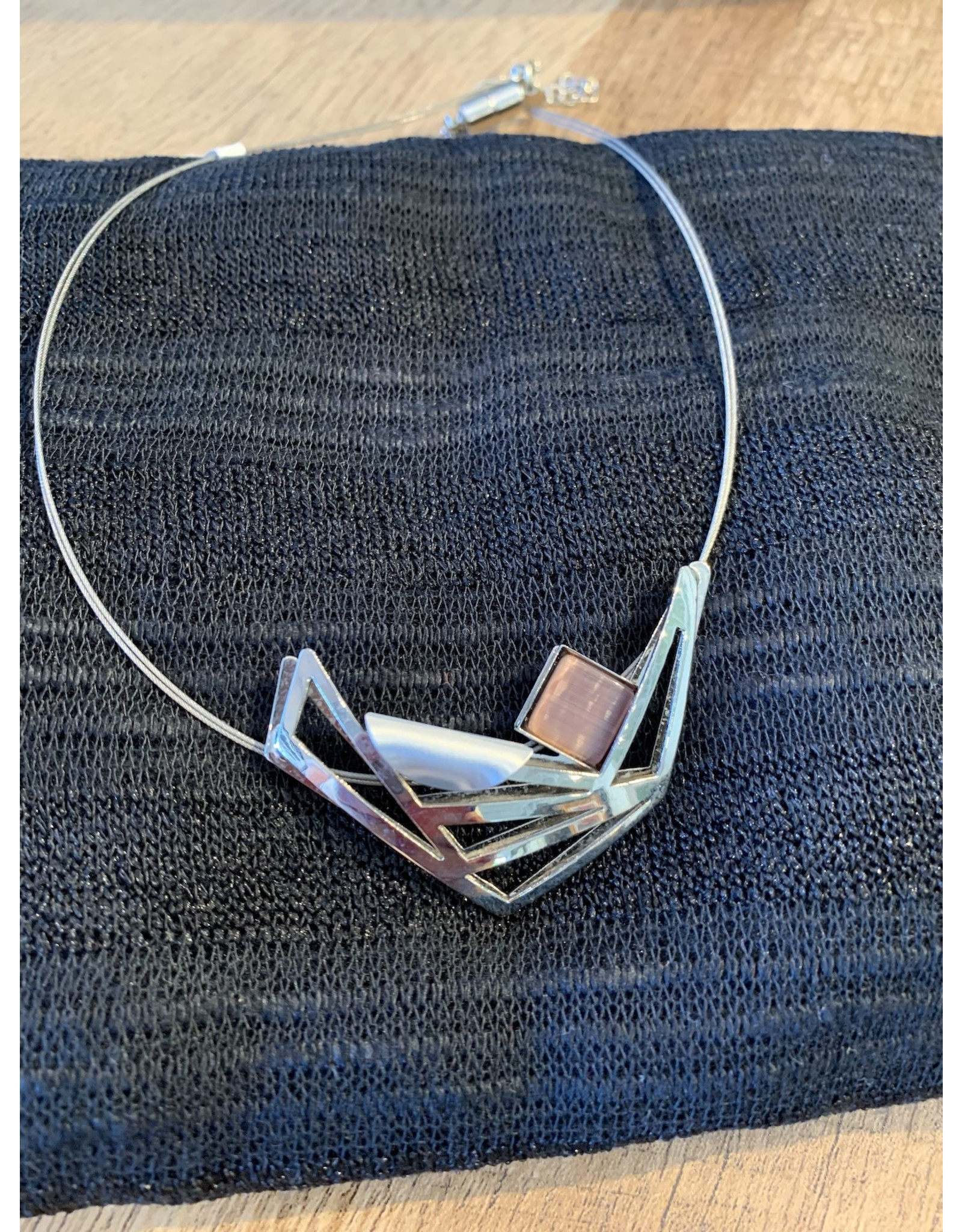 Poly Necklace - 5