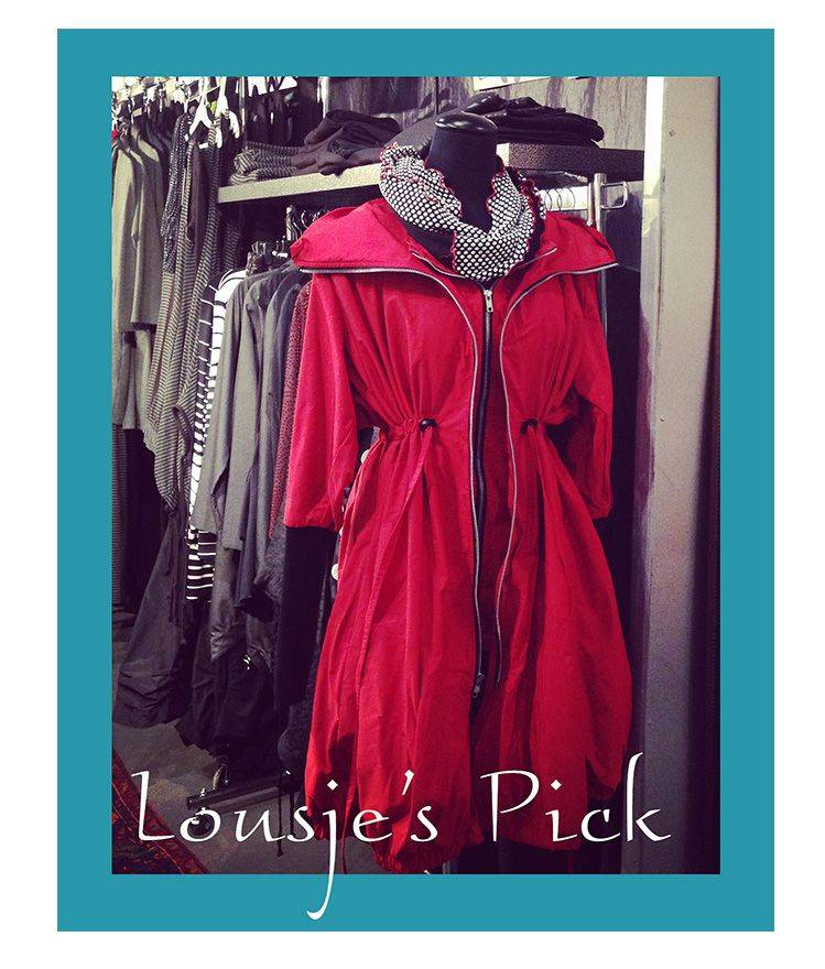 Lousje's Pick - OOAK Exclusive!