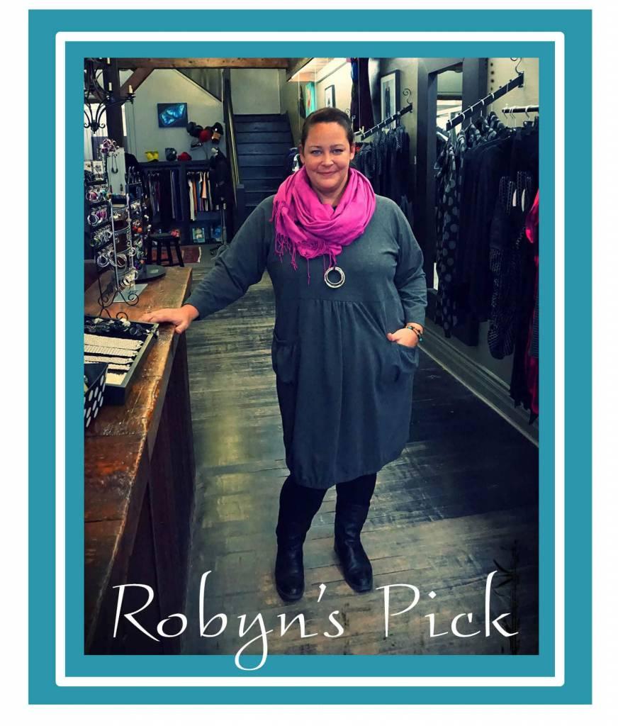 Robyn's Pick - Cool Weather Chic