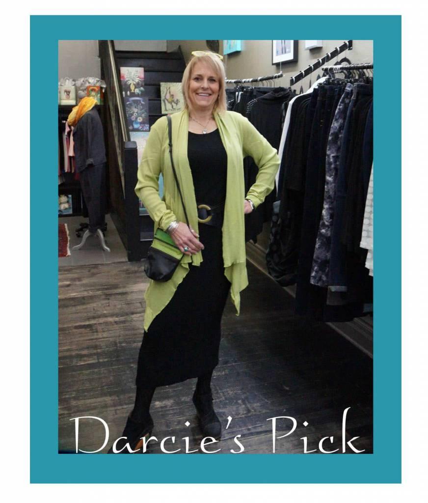 Date Night Darcie- Weekly Pick!