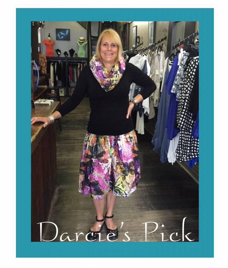Darcie's Pick - Fabulous Florals