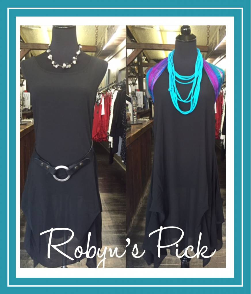 Robyn's Pick - The Perfect LBD