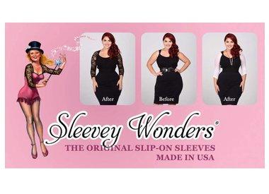 SLEEVEY WONDERS- USA