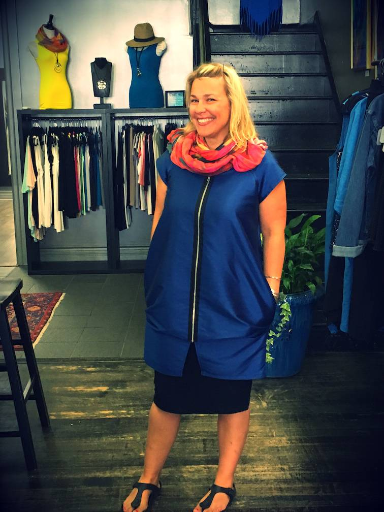 Out beloved Lucy Dress is back