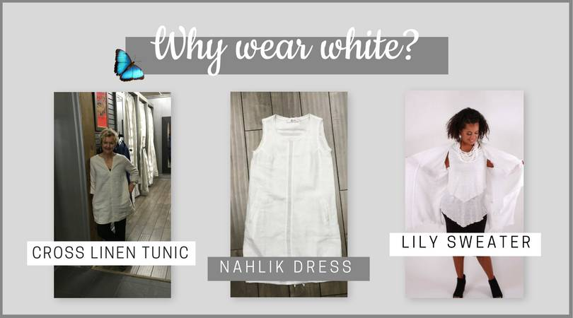 Why Wear White?