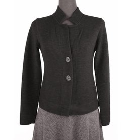 Cut Loose Cut Loose- Blazer in Black