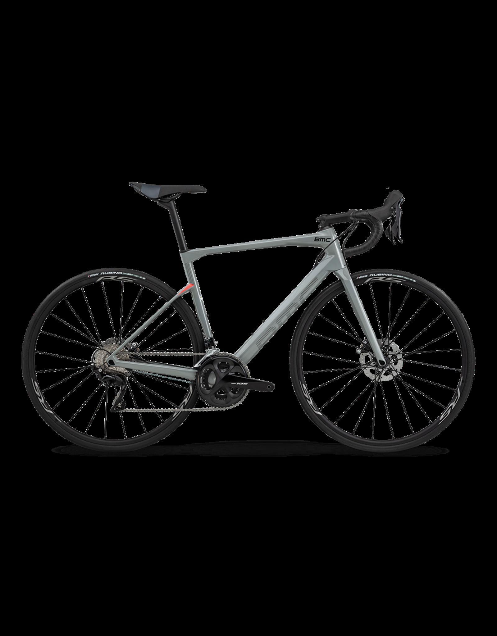 BMC BMC - Roadmachine 02 THREE - Grey