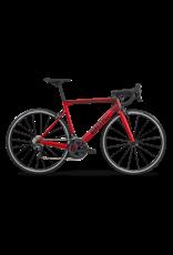 BMC BMC - Teammachine SLR02 TWO - Rim Brake - Red/Carbon