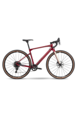 BMC BMC - UnReStricted FOUR Cherry Red/White