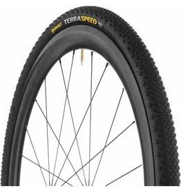 CONTINENTAL Continental - Tire - TERRA SPEED 700x35c
