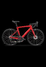 BMC BMC - Roadmachine 02 TWO Red/grey