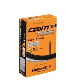 CONTINENTAL Continental Tube 700X20c- 25c 80mm Race 28 light