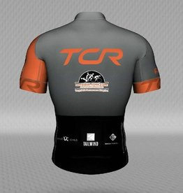 TCR Club Jersey 2020 - Jackroo Nova - Mens  -