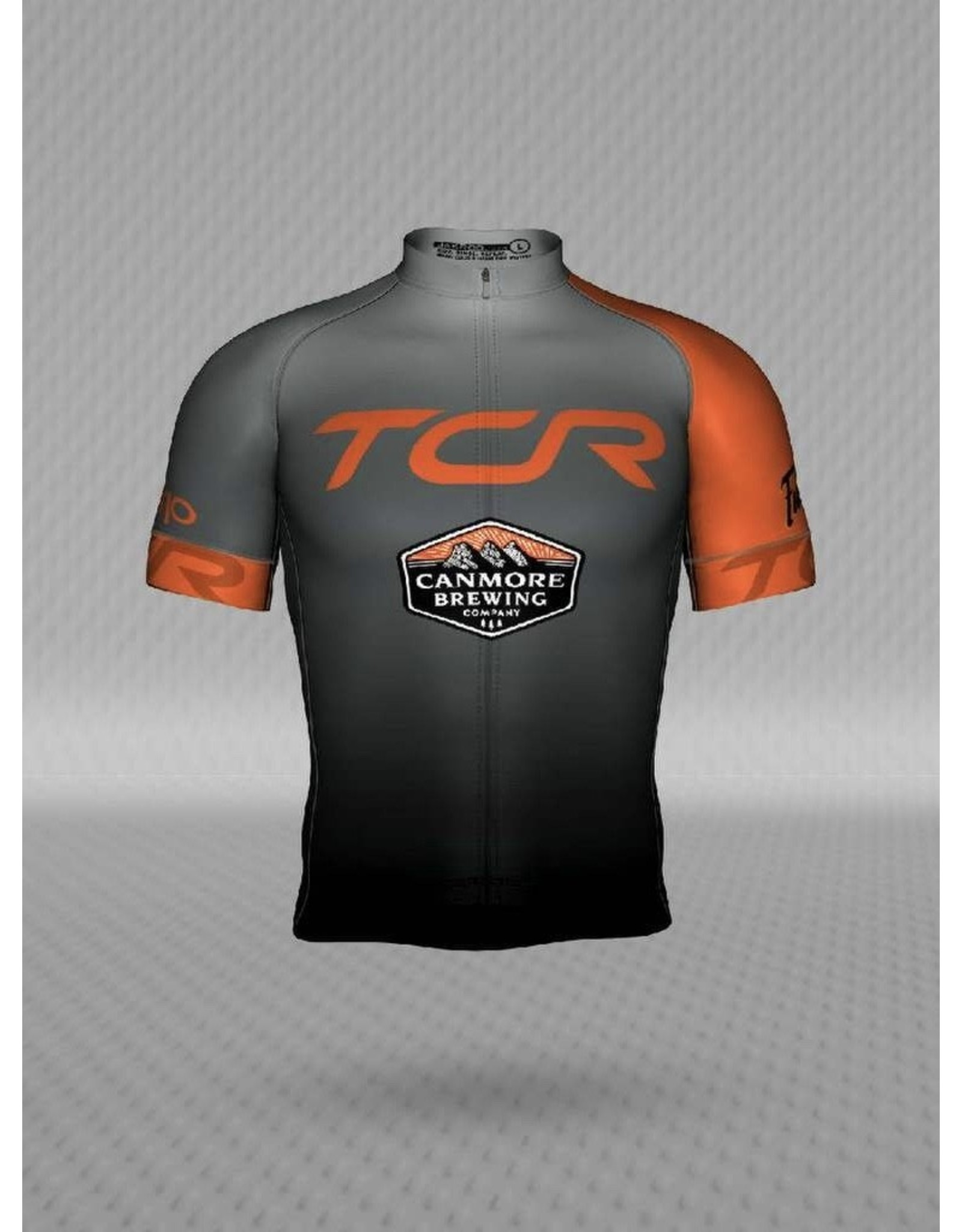 TCR Club Jersey 2020 - Jackroo Nova - Mens  -