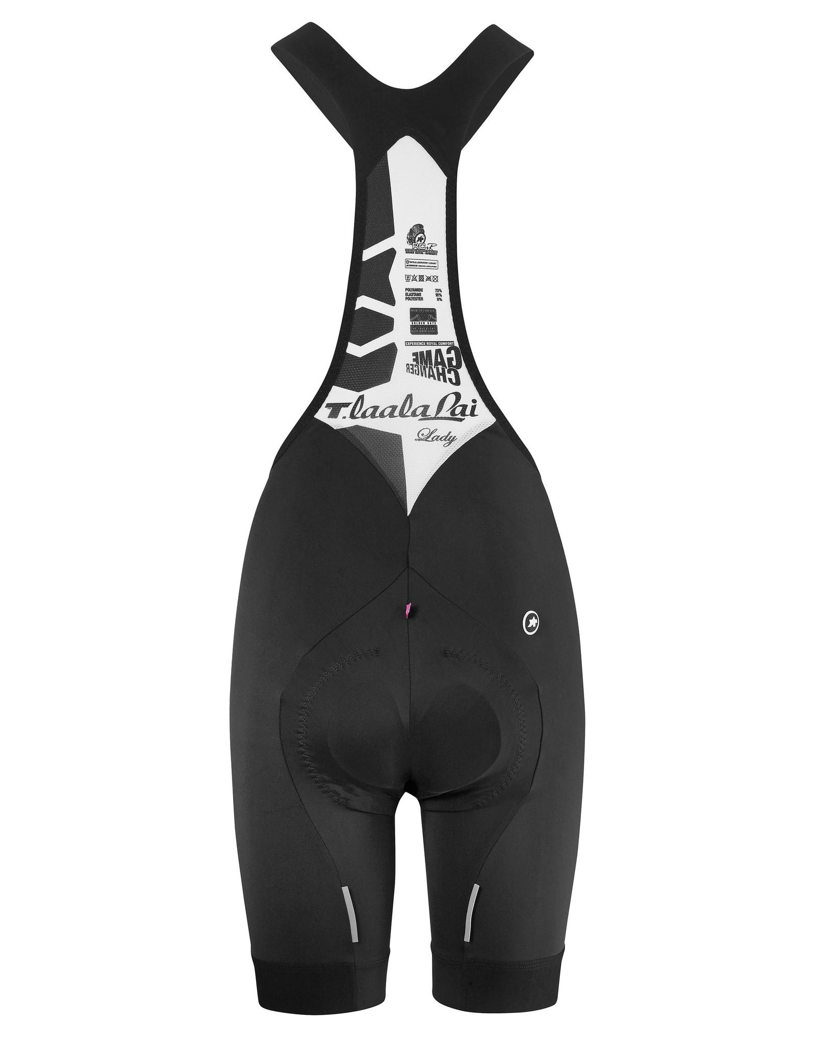 Assos Assos - Laalalai Bib Shorts WMS