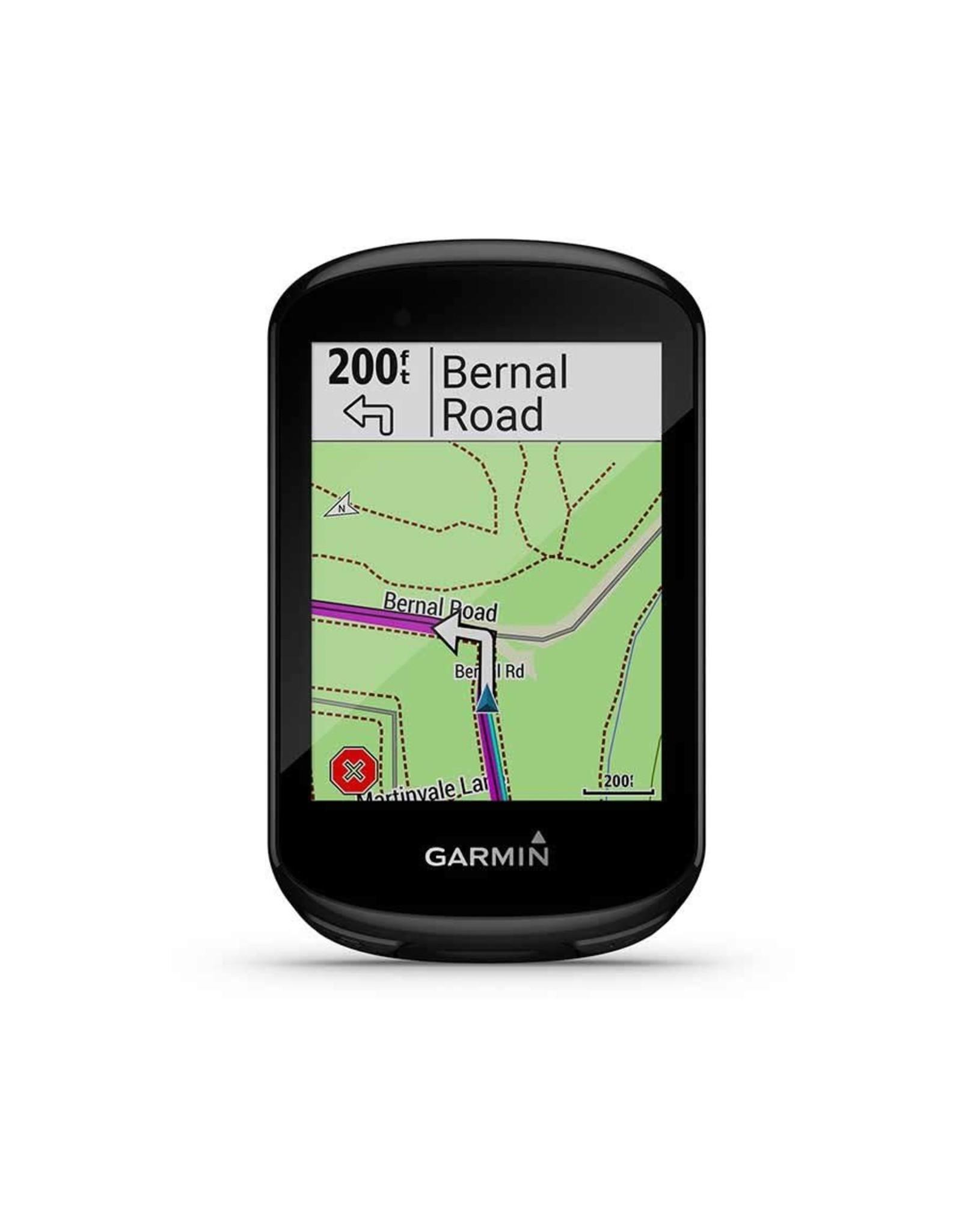 Garmin, Edge 830, Unit, Black