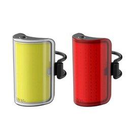 Knog - Lights - Mid Cobber Twinpack